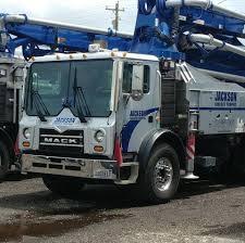 100 Concrete Pump Trucks Jackson Ing LLC Home Facebook