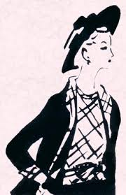 1950s Fashion History 50s Glamour Dior New Look