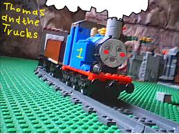 Image - Thomas The LEGO Engine's Thomas And The Trucks..png | The ... Flash Branding The Trucks Branded On Everything Trucks 20160313 Okuda Truck Art Project Cash For Perth Malaga Removal Tow Wraps Decals Salt Lake City West Valley Murray Utah American Simulator And Cars Download Ats A Look At Of Nascar Heat 2 Sports Gamers Online Claynwereadyforcombestofilletruckswithgrain Beer The Of Sema 2012 Diesel Power Magazine That Drive Fleet Owner