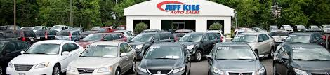 Used Cars Apalachin NY | Used Cars & Trucks NY | Jeff Kies Auto Sales