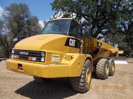 DUMP TRUCK 25 Ton | I-5 Rentals