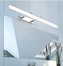 spiegel led licht badezimmer spiegelschrank