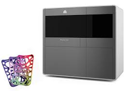 3D Systems ProJet 4500 Full Color Plastic Printer Debuts