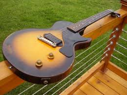 1955 Orig Gibson Les Paul Jr Tone Sweet