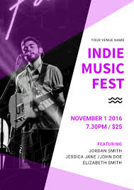Indie Music Festival