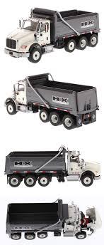 100 Dump Truck For Sale Ebay Diecast And Toy Vehicles 222 International Hx620 White