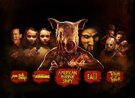 Halloween Horror Nights Frequent Fear Pass by 2017 Halloween Horror Nights Universal Studios Hollywood