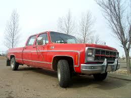 File:1980 GMC Sierra Classic Truck (8525158165).jpg - Wikimedia Commons 1980 Gmc High Sierra 1500 Short Bed 4spd 63000 Mil 197387 Fullsize Chevy Gmc Truck Sliding Rear Window Youtube Squares W Flatbeds Picts And Advise Please The 1947 Present Runt_05s Profile In Paradise Hill Sk Cardaincom General Semi Truck Item Dd3829 Tuesday December 7000 V8 Toyota Pickup 2wd Sr5 Sierra 25 Pickup B3960 Sold Wednesd Gmc Best Car Reviews 1920 By Tprsclubmanchester 10 Classic Pickups That Deserve To Be Restored 731987 Performance Exhaust System
