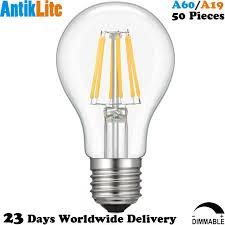 l base b22 e26 e27 110v 220v dimmable led edison bulb 25 40 60