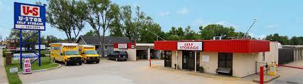 100 Self Moving Trucks Truck Rentals USTOR Storage Wichita KS