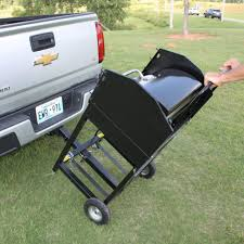 REDZONE - Hitch'N Go Tailgate Grill - Party King Grills