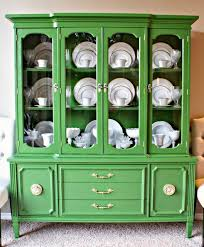 Finally I Found An Awesome Post By Darla At Heartwork Organizing About How To Arrange A China Cabinet She Gave Fantastic Tips Choosing Focal Point