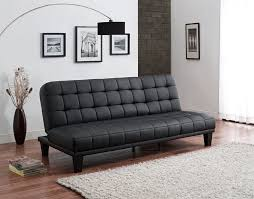 stylish kebo futon sofa bed ideal for small space new lighting
