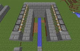 Minecraft Melon Seeds by Unlimited Minecraft Melons How To Build A Semiautomatic Melon