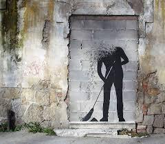 Creative Street Art Paintings Pejac 11
