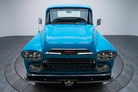 135820 1959 Chevrolet Apache   RK Motors Classic And Performance ... 1969 Chevy C10 396 Big Block Classic Texas 69 Chevrolet Truck For Sale 81240 Mcg Car Advertisement Photo Searches Chevrolet Pickup Cst10 Id 18779 Matt Sherman Cst10 F154 Kissimmee 2016 Lmc On Twitter Mick Mertz Wrote Im Years Old And Its 2018 Hot Wheels Chevrolet Truck 100 Years Silverado 52 62 Ad01 Chevygmc Ads Pinterest Some Of The Cars That We Sold Robz Ragz Rod Network