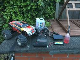 Used Traxxas Tmaxx Nitro Monster Truck In HU11 Riston For £ 150.00 ... Traxxas Xmaxx 8s 4wd Brushless Rtr Monster Truck W24ghz Tqi Radio Tmaxx 33 Rc Youtube What Did You Do To Your Today Traxxas Tmaxx T Maxx 25 Nitro Monster Truck Pay Actual Shipping Tmaxx Rc Truck Frame And Multiple Spare 110 Remote Control Ezstart Ready To Run Nitro Madness 4 The Conquers The World Big Squid Amazoncom 770764 Electric Junk Mail Eu Original Wltoys L343 124 24g Brushed 2wd