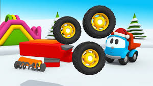 Leo The Cartoon Truck - SNOWPLOW! - Childrens Toy Trucks ... Truckdomeus Monster Truck Old Clip Art At Clkercom Vector Clip Art Online Royalty Videos For Kids Trucks Cartoon Game Play Actions Clipart Images 12546 Compilation Kids About Fire Tow And Repairs For Youtube Ups Free Download Best On Stock Vector Royalty 394488385 Shutterstock Leo The Snplow Childrens Toy Drawings Books Accsories Pictures