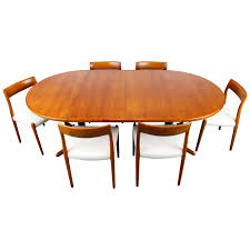 Danish Dining Room Chairs Amazing Dining Table And Its Four Chairs ... Mid Century Modern Scdinavian Round Ding Table In Teak For Sale Kfoed Hornslet Danish Solid Extendable 8 Eva Fniture Minimalist And Cool Fniture Set Of Six High Back Anders Jsen Style Windsor Vintage Ding Room Set In Teak Design Market Vejle Stole Draw Leaf Midcentury Chairs Room Dectable Black Found Midcentury Youtube Edward Valtinsen Scandinavia Woodworks 6 Luxury Ideas Also Simple