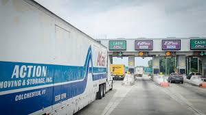 100 Toll Trucking Company Virginia Infrastructure Plan Could Include Tolls On I81