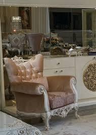 casa padrino luxus barock sessel rosa lila weiß beige 102 x 73 x h 106 cm wohnzimmer sessel mit elegantem muster und dekorativem kissen