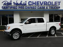 100 2013 Ford Truck PreOwned F150 Lariat Pickup In Pleasanton 190225A