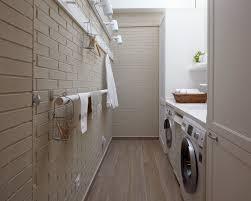 so integriert ihr eure waschmaschine ins kleine badezimmer