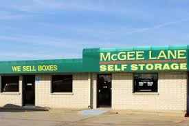 Flower Mound TX Household Commercial Or Business Self Storage