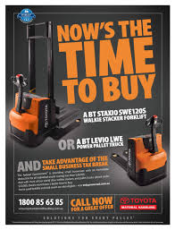 Forklifts | Adverts That Generate Sales Leads 29042016 Forklift For Hire Addicts In Your Face Advertising Design Facility With Employee Safety In Mind Wisconsin Lift Truck Forklifts Adverts That Generate Sales Leads Ad Materials Become A Forklift Technician Toyota A D Competitors Revenue And Employees Owler Company Mercedesbenz Van Aldershot Crawley Eastbourne 1957 Print Yale Towne Trucks Similar Items Crown Equipment Cporation Home Facebook Truck Preston Lancashire Gumtree Royalty Free Vector Image Vecrstock