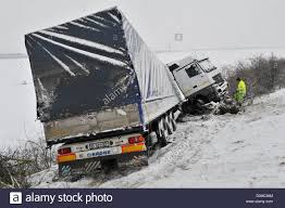 100 Truck Driver Accident Romanian Truck Driver Died In A Car Accident On The D2 Motorway Near