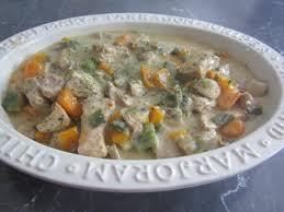 cuisiner rouelle de porc en cocotte minute blanquette de porc recette de blanquette de porc marmiton