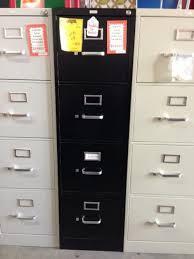 advanced liquidators hon 4 drawer letter size vertical file
