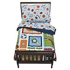 bedding sets for toddler circo toddler sports bedding set