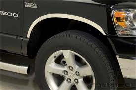 Fender Trim - Southern Truck Outfitters Putco 97289 Chevrolet Silverado Fender Trim Stainless Steel Set 2007 Southern Truck Outfitters Putco 97296 1618 1500 Amazoncom Bushwacker 92402 Pocket Style Flare 2009 2014 Ford F 150 Carrichs Review Dodge Ram Long Bed 2002 Tfp Chrome Molding On Rbp F150 Body Armor Textured Black Rbp791568 0914 Ftl Classic Accsories Exterior Trims Shane Burk Glass 0713 Nissan Titan Forum 0206 Avalanche Truck Chrome Fender Flare Wheel Well Molding Trim