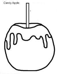Pin Cotton Candy Clipart Colouring Page 10
