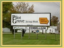 Pumpkin Patch Donnellson Iowa by Walking Across Iowa A Virtual Adventure