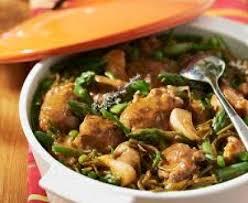 cuisiner du veau veau mijoté aux légumes recette de veau mijoté aux légumes