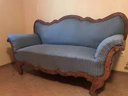 sofa küchensofa vor 1945 vor 20 jahren neu gefedert