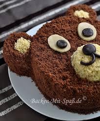 bären torte