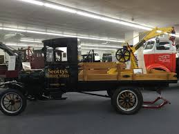 100 Vintage Tow Trucks For Sale International Ing Museum