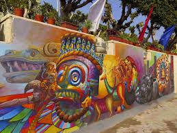 David Alfaro Siqueiros Murales Con Nombre by Spaik Spike Explota El Color En Muros De México Y El Mundo