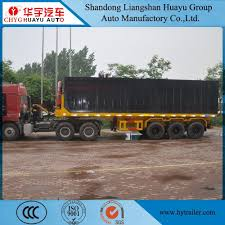 China 50t Used Dump Truck Trailer For Sale Photos & Pictures - Made ... Photos Of Dumptrucks And Their Cstruction Used Dump Trucks For Sale By Owner Best New Car Reviews 2019 20 Used 2010 Intertional 4400 Dump Truck For Sale In New Jersey 11164 Terex Ta30 Articulated Truck Adt Year 2006 For Sale Inventyforsale Pa Inc 4300 11393 Tri Axle Beautiful Of Chevy 3500 Models