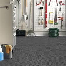 multy home alpha 12 x 12 interlocking floor tile 5 52 sq ft pkg
