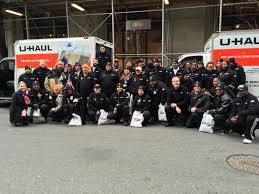 Honor And Remember: U-Haul Part Of America's Parade In NYC - My U ...
