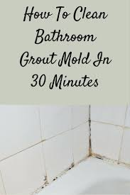 best 25 cleaning bathroom grout ideas on cleaning