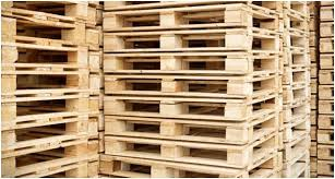 The Main Reason Behind On Using Wood Pallets Is Very Affordable To Compare With Other Packing Materials These Can Be Recycled Rapidly And Repaired If Any