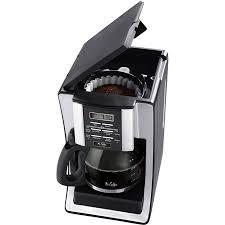 Mr Coffee Programmable Maker 12 Cup Black BVMC SJX33