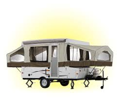 5000 CASH Towards The Purchase Of Any RV Camping Trailer