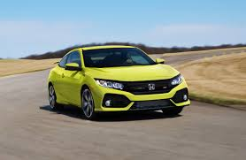 100 Truck Prices Blue Book 2019 Civic Si Coupe Bold Sport Compact Car Honda