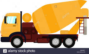 100 Trucks Cartoon Truck Stock Photos Truck Stock Images Alamy